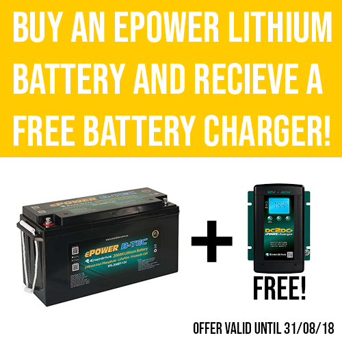 ePower Combo Deal