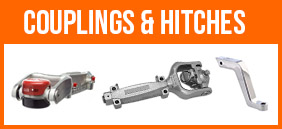 Couplings, Mounts & Hitches