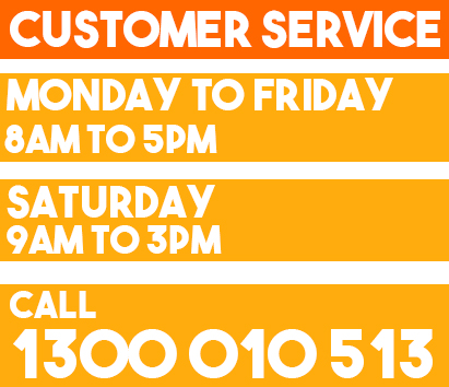 Phone Support Sales & Service 6 Days a week