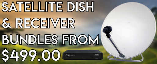 Satellite & Receiver Bundles