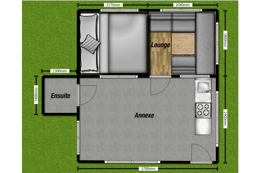 Ezytrail Stirling Z Floor Plan
