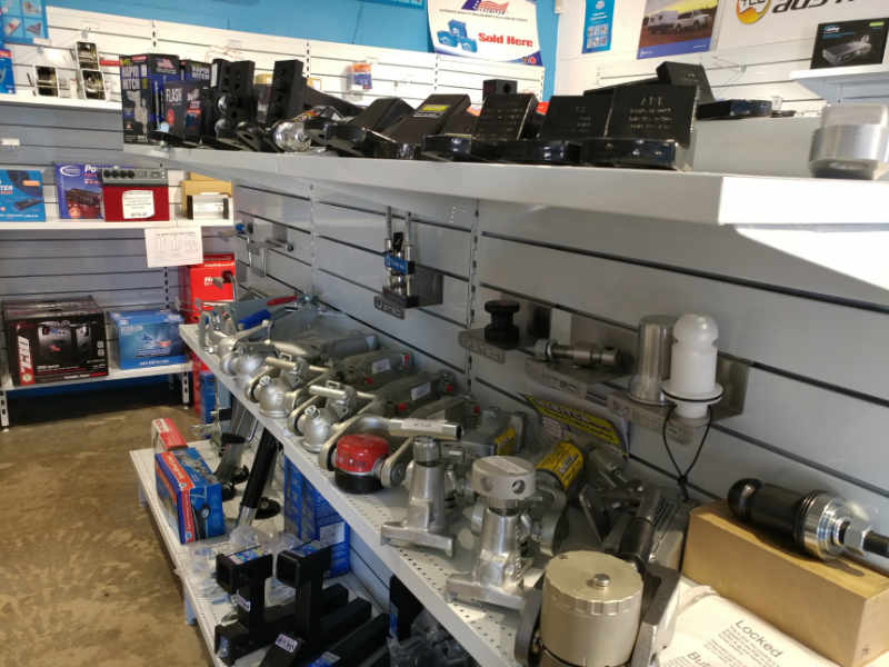 10% Off Parts And Accessories In-Store